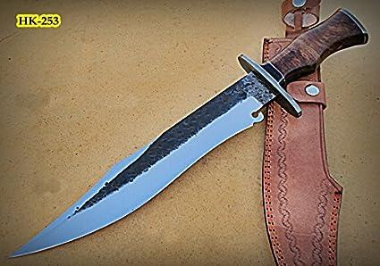 Amazon.com: reg-hk-253 B, fabricado a mano. Acero de alto ...