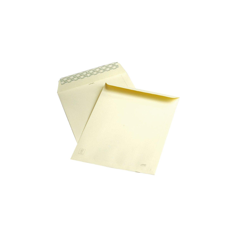 Galgo 19820 - Caja de 250 sobres, 229 x 324 mm
