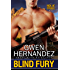 Blind Fury (Men of Steele Book 1)