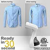 MagicPro Portable Garment Steamer for