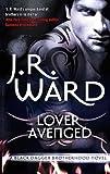 download ebook lover avenged: number 7 in series (black dagger brotherhood) by ward, j. r. (2010) paperback pdf epub