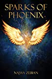img - for Sparks of Phoenix book / textbook / text book