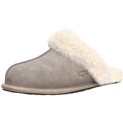 UGG Women's Scuffette II Slipper Sand Size 12 B(M) US | Slippers