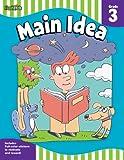 Main Idea: Grade 3 (Flash Skills), Flash Kids Editors, 1411434420