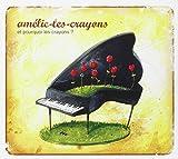 Et Pourquoi Les Crayons by Amelie-Les-Crayons