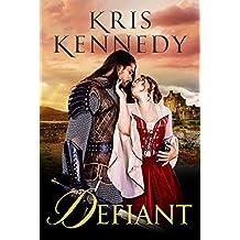 Defiant (Rogue Warriors Book 2)