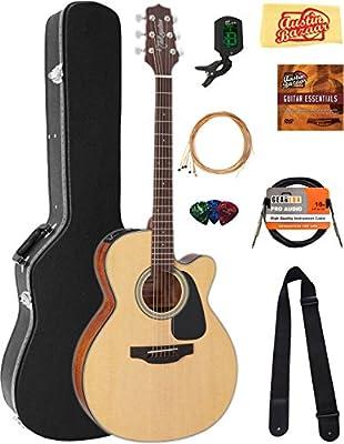 TAKAMINE gn10cens NEX Cutaway Guitarra Electroacústica guitarra ...