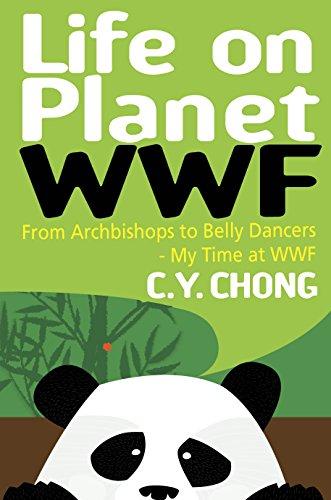 LIFE ON PLANET WWF