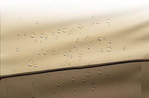 Classic Accessories Veranda Air Conditioner Cover, Square