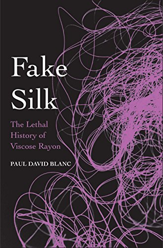 Fake Silk: The Lethal History of Viscose Rayon