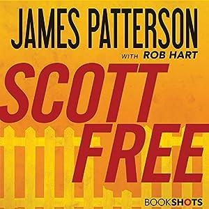 Scott Free Audiobook