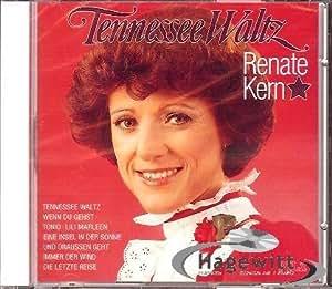 Tennessee Waltz (feat. Wenn Du gehst, Tonio, Lili Marleen, Eine Insel in der Sonne, Und draussen geht immer der Wind, Die letzte Reise a.m.m.)