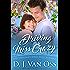 Driving Miss Crazy: A DC Diplomats Series Sweet Romance