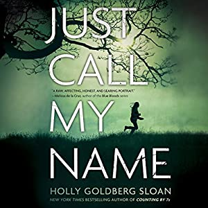 Just Call My Name Audiobook