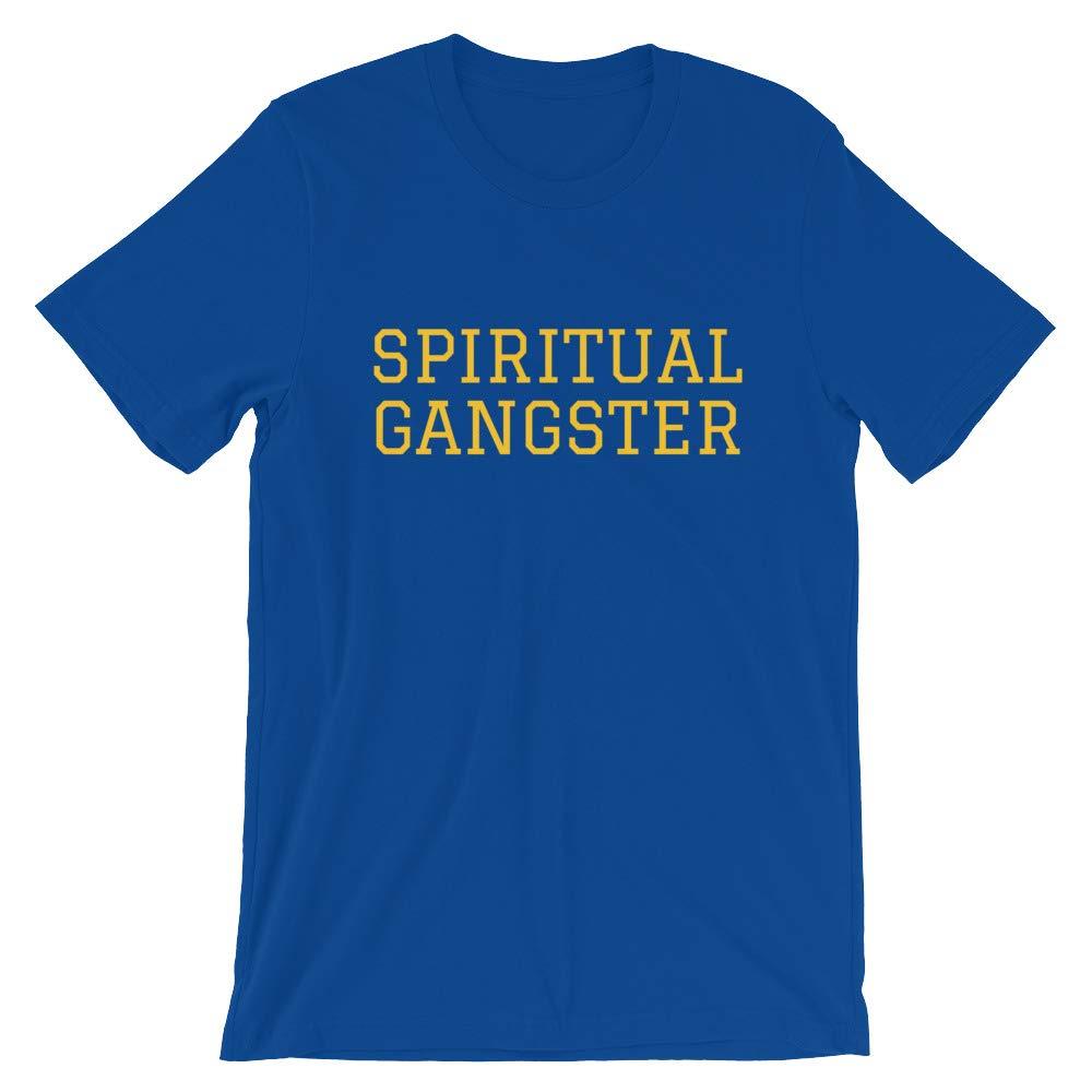 Spiritual Gangster Steve Kerr Shirt
