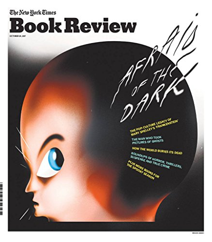 The New York Times Book (Easy To Read Halloween Poems)