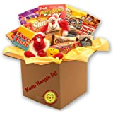 To Cheer You Up! Get Well Wishes Care Package