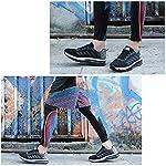 Baskets Homme Femme Chaussures de Course Sport Unisexe Sneakers Gym Fitness Multicolore Respirante Shoes 10