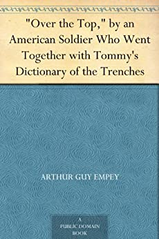 Over the top by an american soldier who for Together dictionary