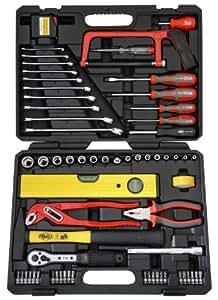 Famex 145-FX-55 - Maletín de herramientas universal