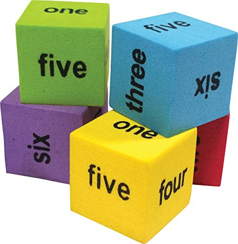 word number dice - 5
