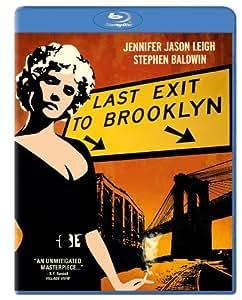 Last Exit to Brooklyn [Blu-ray] [Import]