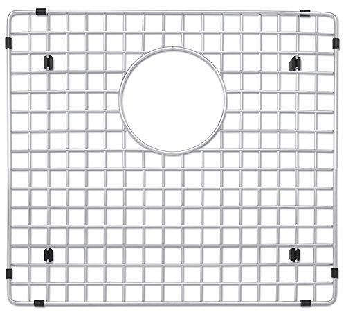 Blanco 223200 Stainless Steel Sink Grid for Precision & Precision 10 Bar Sinks B01LWUKXXW