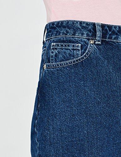 A Palloncino Find indigo Donna Jeans Blu BSY0pwOq