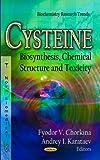 Cysteine, , 1620813866