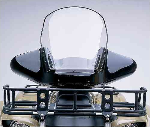 Yamaha Replacement Windshield Fairing ABA FAIRN 00 WS