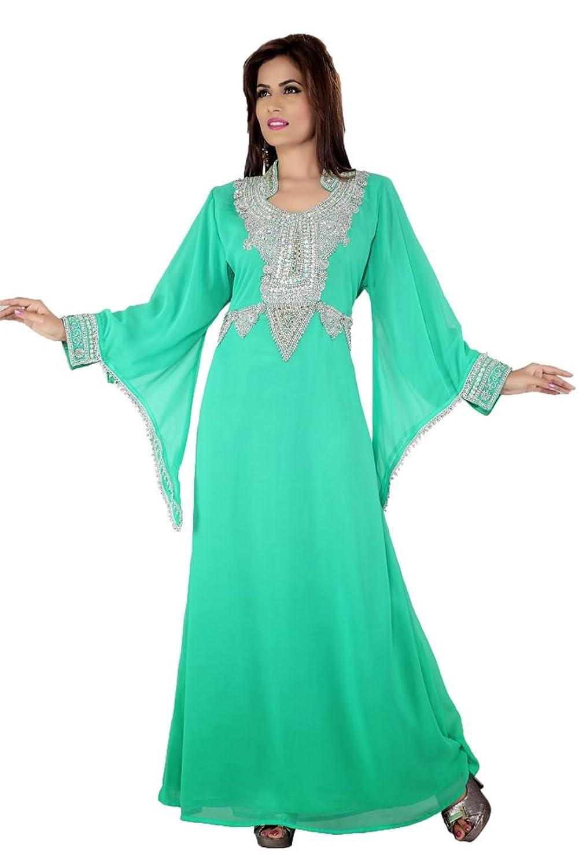 PalasFashion Traditional Wear Caftan Women's KKPF17107