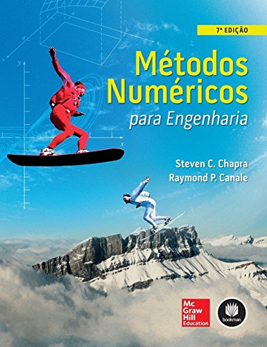 Métodos Numéricos Para Engenharia