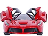 MW Toyz open door Ferrari Style Sports Car toy for kids, Assorted Colors