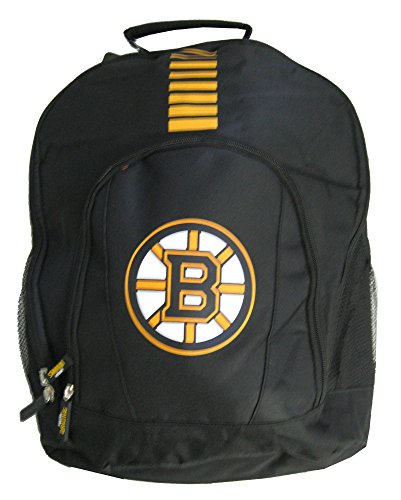 FOCO Boston Bruins 2014 Primetime Backpack