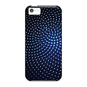 Ideal CarlHarris Cases Covers For Iphone 5c(glass Balls), Protective Stylish Cases