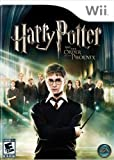 Harry Potter and the Order of the Phoenix - Nintendo Wii