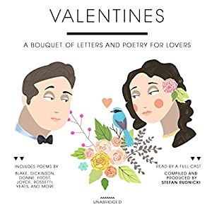 Valentines Audiobook