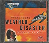 weather channel merchandise - Operation: Weather Disaster - Mission Docket