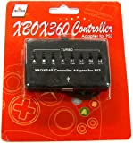 XBOX 360 Controller Adaptor for PS3