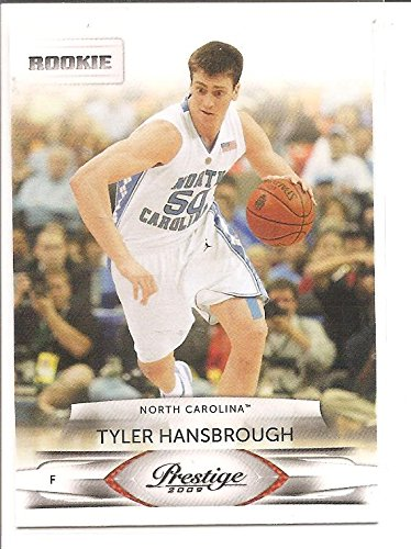 Tyler Hansbrough Indiana Pacers / North Carolina Tar Heels 2009-10 Panini Prestige Rookie Basketball Card #222 ()