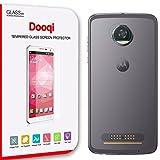 2X Dooqi Back Camera Lens Tempered Glass Film Protector For Motorola Moto Z2 Play