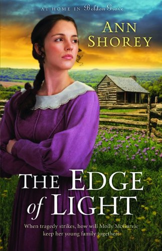 The Edge of Light (At Home in Beldon Grove, Book 1)