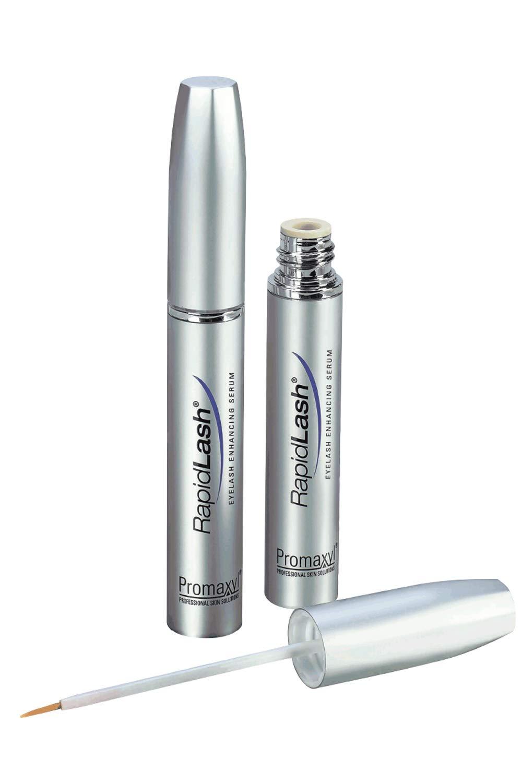 39bb111e8ee Amazon.com: Rapidlash Eyelash and Eyebrow Enhancing Serum (3ml),0.1-Fluid  Ounces Bottle: Beauty