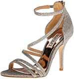 Badgley Mischka Women's Landmark Dress Sandal