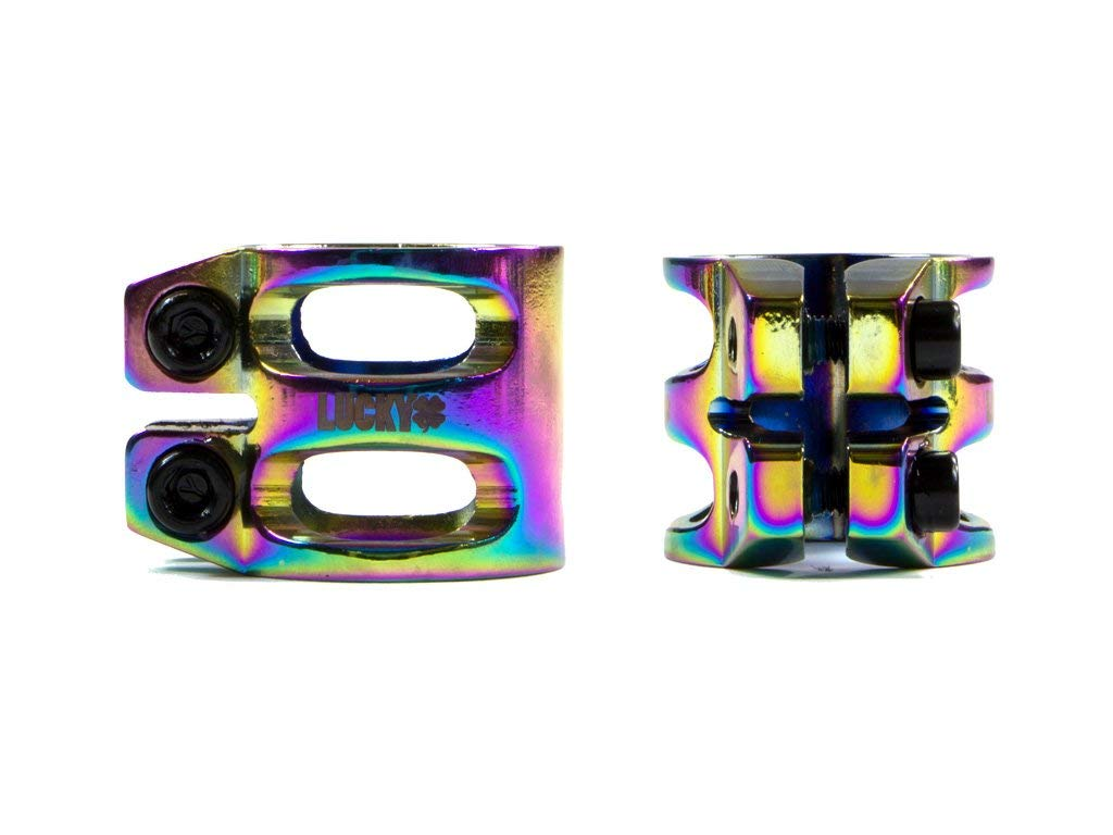 Neochrome Lucky Double C-Clamp