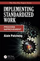 Implementing Standardized Work Front Cover
