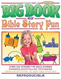 Bible Story Fun, Gospel Light, 0830730591