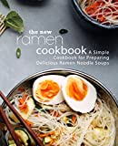Best BookSumo Press Cooking Books - The New Ramen Cookbook: A Simple Cookbook Review