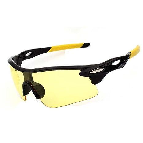 SUDOOK Cycling baseball equitazione driving running Golf occhiali da sole per gli uomini UV protezione durevole telaio, glasses 1