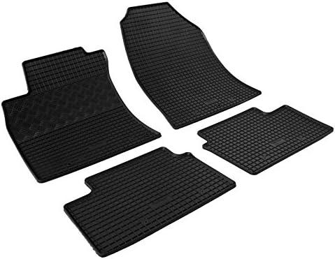 Gummi Fußmatten Automatten Fahrzeugspezifisch Az10091032 Auto